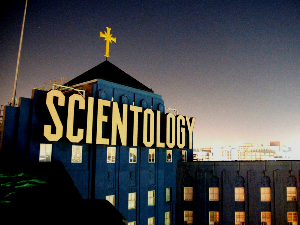Scientologie - Going Clear