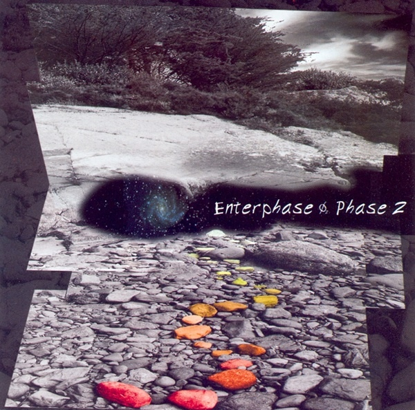 Enterphase: Phase Two (CD, AD Music, AD21CD, 1998)
