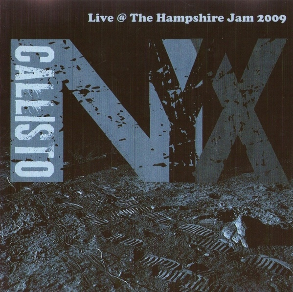 Callisto: NYX Live @ The Hampshire Jam 2009 (CDr, AD Music, AD79CD, 2010)