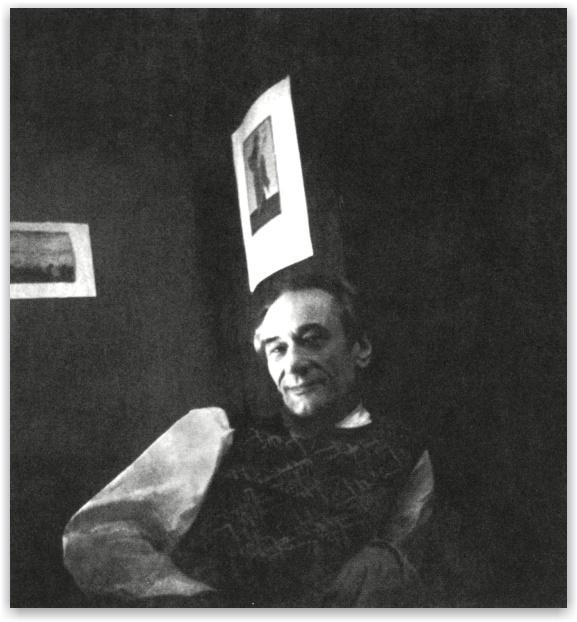 Daniil Andrejev