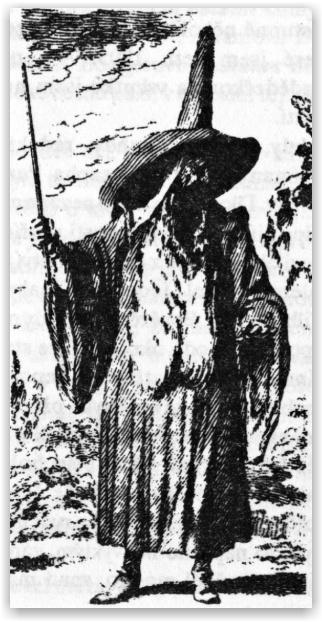 Asaph Peabody