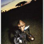 UFO, kult Kû & projekt Galileo
