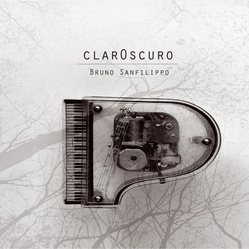 Bruno Sanfilippo: ClarOscuro  (CD, ad115, ad21music, 2014)