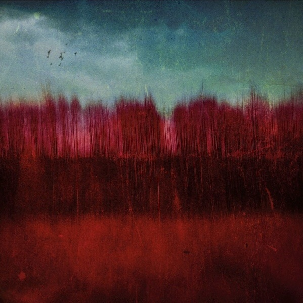 Markus Reuter & Ian Boddy: Colour Division (CD, DiN43, DiN, 2013)