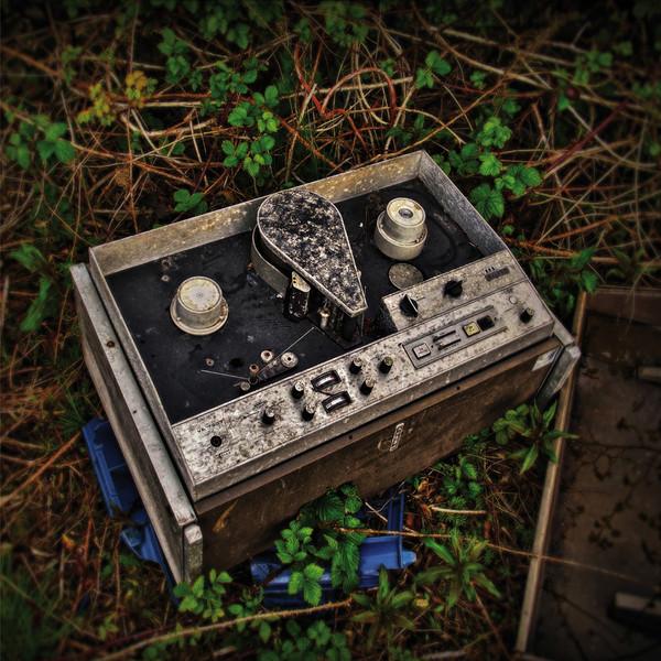 Parallel Worlds & Self Oscillate: World Adapter (CD, DiN, DiN48, 2016)