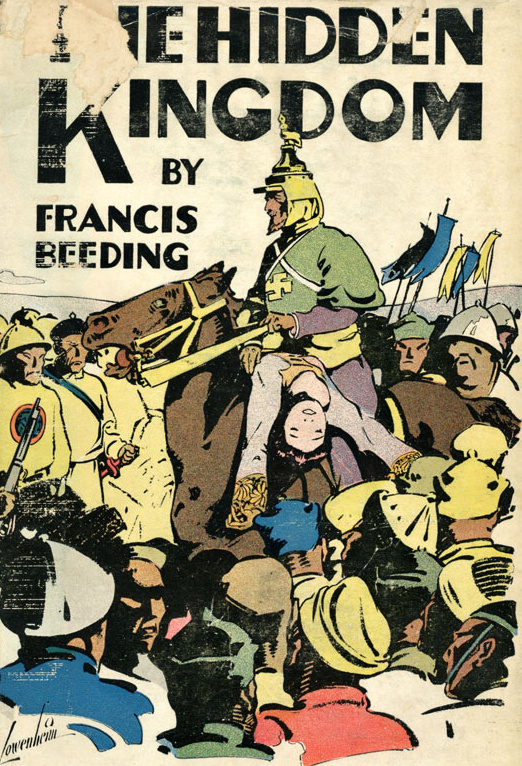 Francis Beeding: The Hidden Kingdom