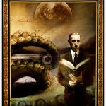 H. P. Lovecraft: Árijský mystik