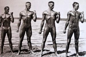 Hans Surén: Der Mensch und die Sonne (1924)
