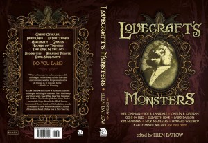 John Coulthart: Lovecraft's Monsters
