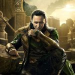 Ragnarök III: Lokiho pomsta II