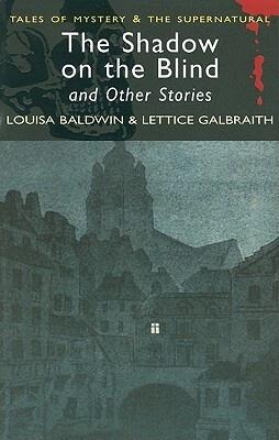 Louisa Baldwinová