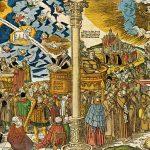 Čarodějnictví, svatokrádeže, rituální vraždy a apokalyptická kultura