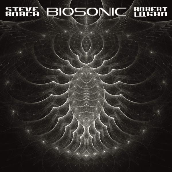 Steve Roach & Robert Logan: BioSonic (CD, Projekt, PRO326, 2016)