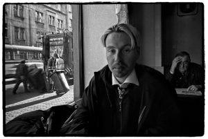 Patrik Linhart (U Hrabánků, 2006)