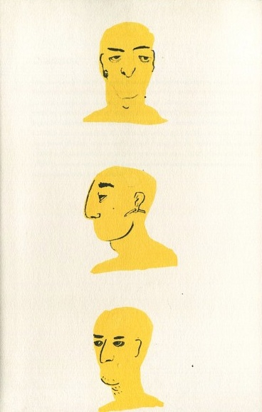 Ilustrace: Petra Josefina Stibitzová