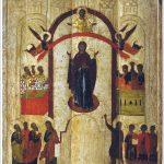 Slavnost seslání Ducha Svatého