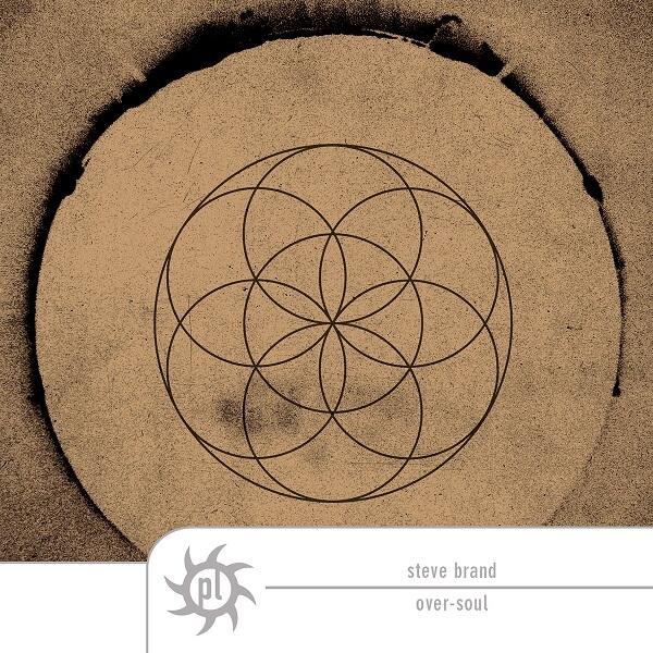 Steve Brand: Over-soul (Ltd. CDr, pl0015, Pioneer Light Music, 2013)