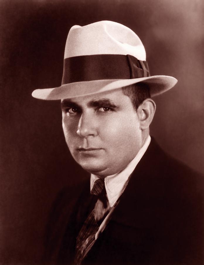 Robert Erwin Howard