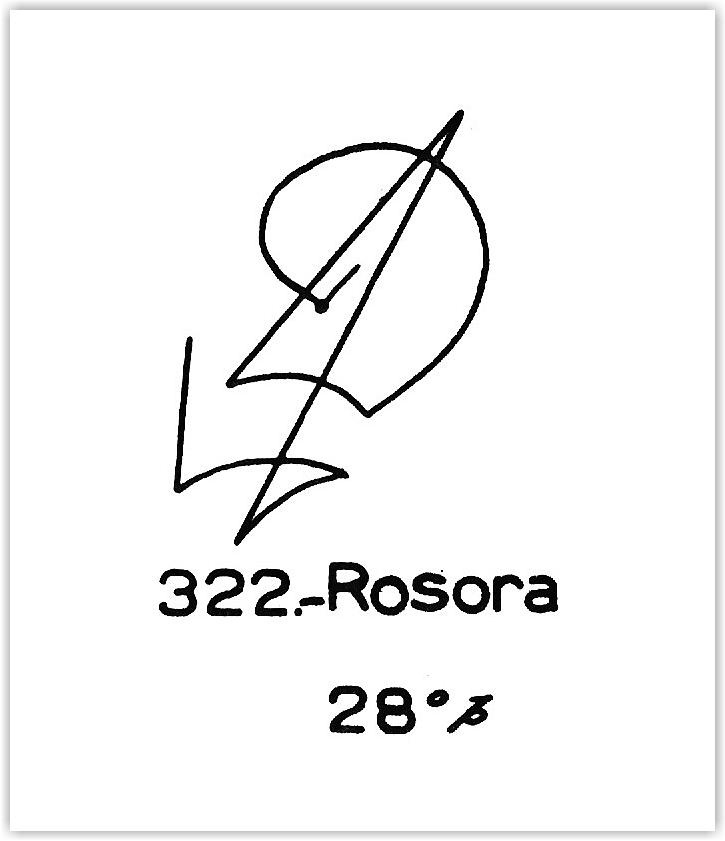 Rosora