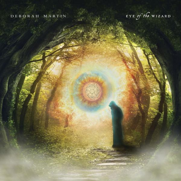 Deborah Martin: Eye Of The Wizard (CD, Spotted Peccary Music, SPM 0505, 2016)