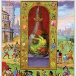 O Ficinově astrologicky dobře temperovaném ladění