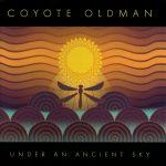 Starý muž Kojot pod pradávnou oblohou