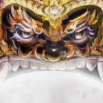 V hadích smyčkách Phra Rahu