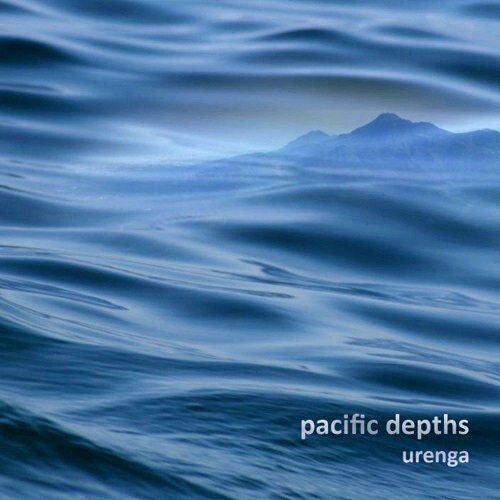 Urenga: Pacific Depths (CD, gterma046, gTerma, 2015)