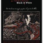 Lovecraft: studie v černobílé