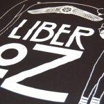 Liber LXXVII – OZ