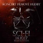 Koncert filmové hudby: SCI-FI