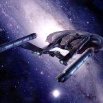 Star Trek aneb Kabala & magie mezi *hvězdami*